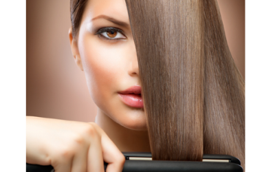 How to Straighten Your Hair Like a Pro