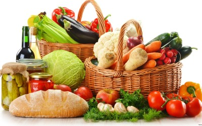 The Link Between Your Hair and a Healthy Diet