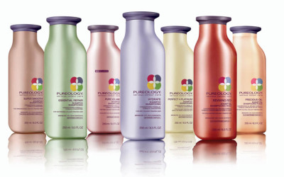PureOlogy – Serious Colour Care
